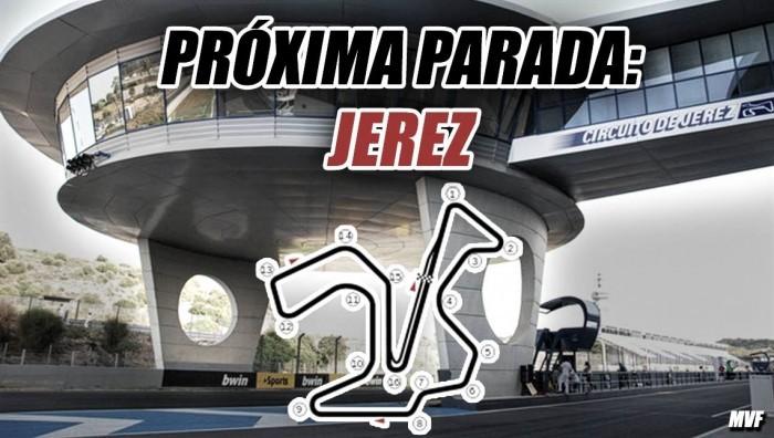 MotoGP a Jerez: presentazione e orari Tv