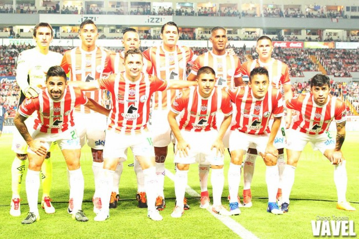 Necaxa 0-0 Guadalajara: puntuaciones de Necaxa en la Jornada 17 de la Liga MX Clausura 2017