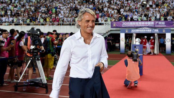 """Inter, Mancini: """"Non possiamo farci condizionare da quello che non va"""""""