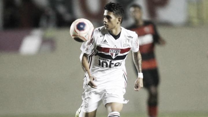 Gustavo Maia, el nuevo fichaje del Barça B