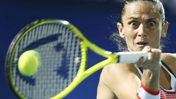 WTA Doha, Vinci sempre. Oggi quarti con Radwanska