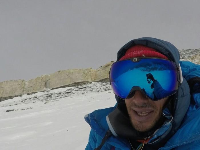 Kilian Jornet hace cima en Cho Oyu y marcha hacia el Everest