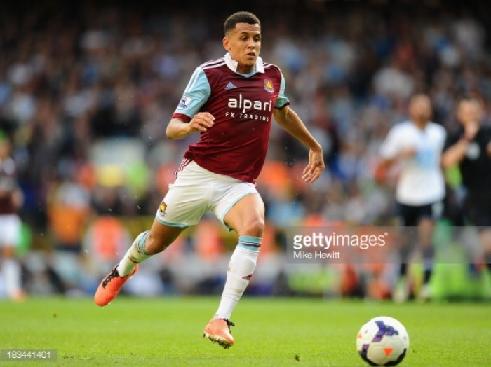 Ravel Morrison looking to earn transfer to Birmingham City after unsuccessful spell at Lazio