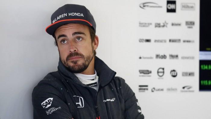 """F1, GP di Spagna - Alonso: """"Non abbiamo la bacchetta magica"""""""