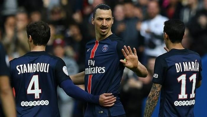Ligue 1, il Paris Saint Germain demolisce il Caen: 6-0