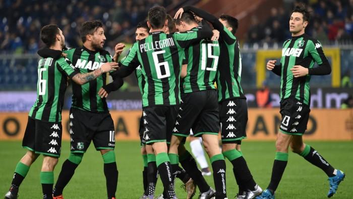 Il Sassuolo fa la conta dei superstiti in vista della trasferta di Cagliari