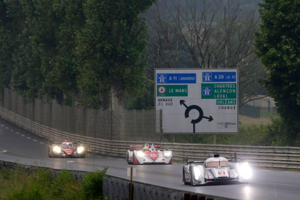 O que esperar das 24 horas de Le Mans 2013?