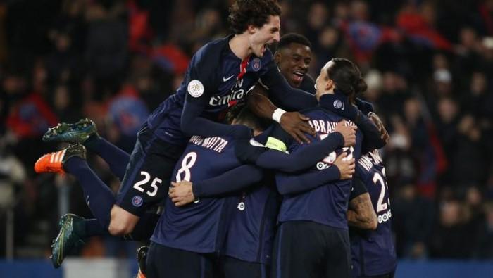Ligue 1, il Psg non ha pietà di nessuno: 5-1 all'Angers