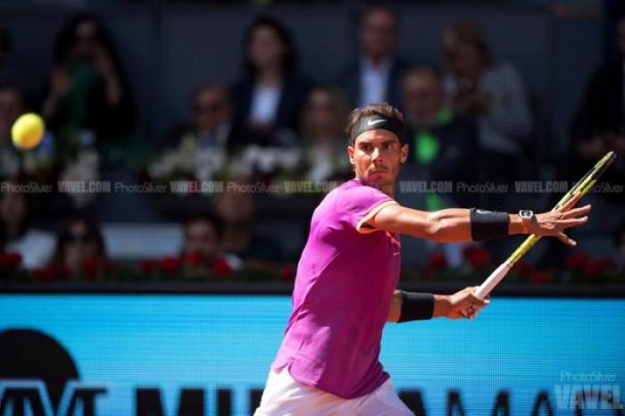 ATP Madrid, la finale: Nadal favorito, Thiem per il riscatto