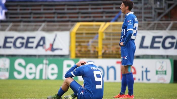 La Ternana vince e manda il Como in Lega Pro: 1-2 al Sinigaglia