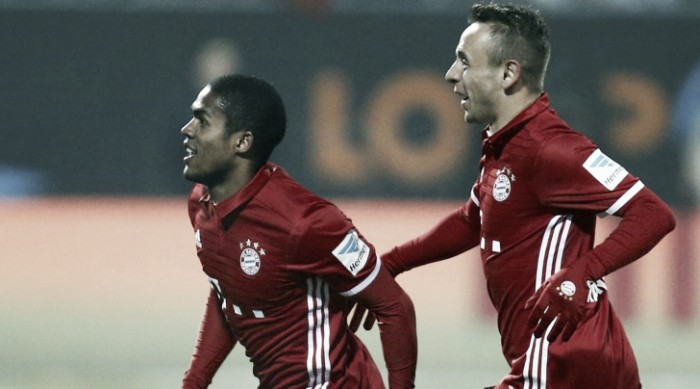 Bundesliga, la 16esima giornata archivia il 2016: non solo lo scontro al vertice