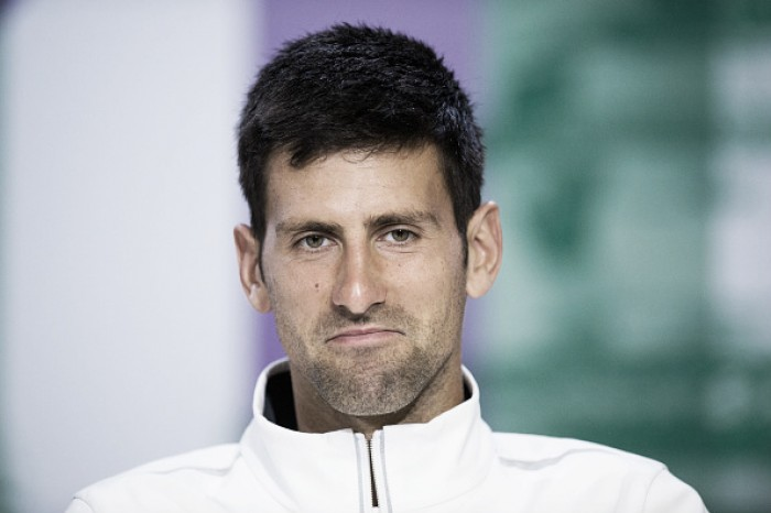 Novak Djokovic to miss the US Open through injury