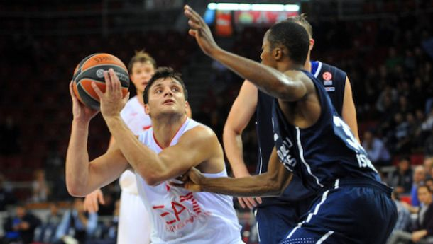 Diretta Efes Istanbul - Olimpia Milano in Eurolega