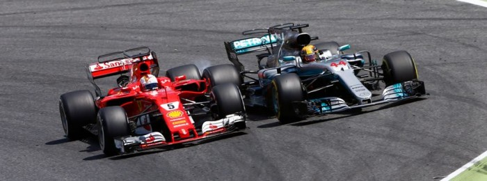 F1, GP di Spagna - L'analisi