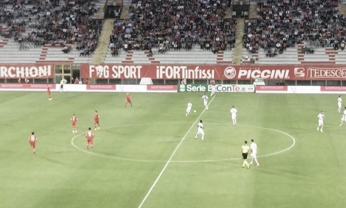 Serie B: il Perugia vince e si conferma quarto, Salernitana battuta al Curi (3-2)