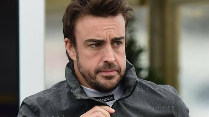 Fernando Alonso e quella voglia di dimostrare di essere il migliore
