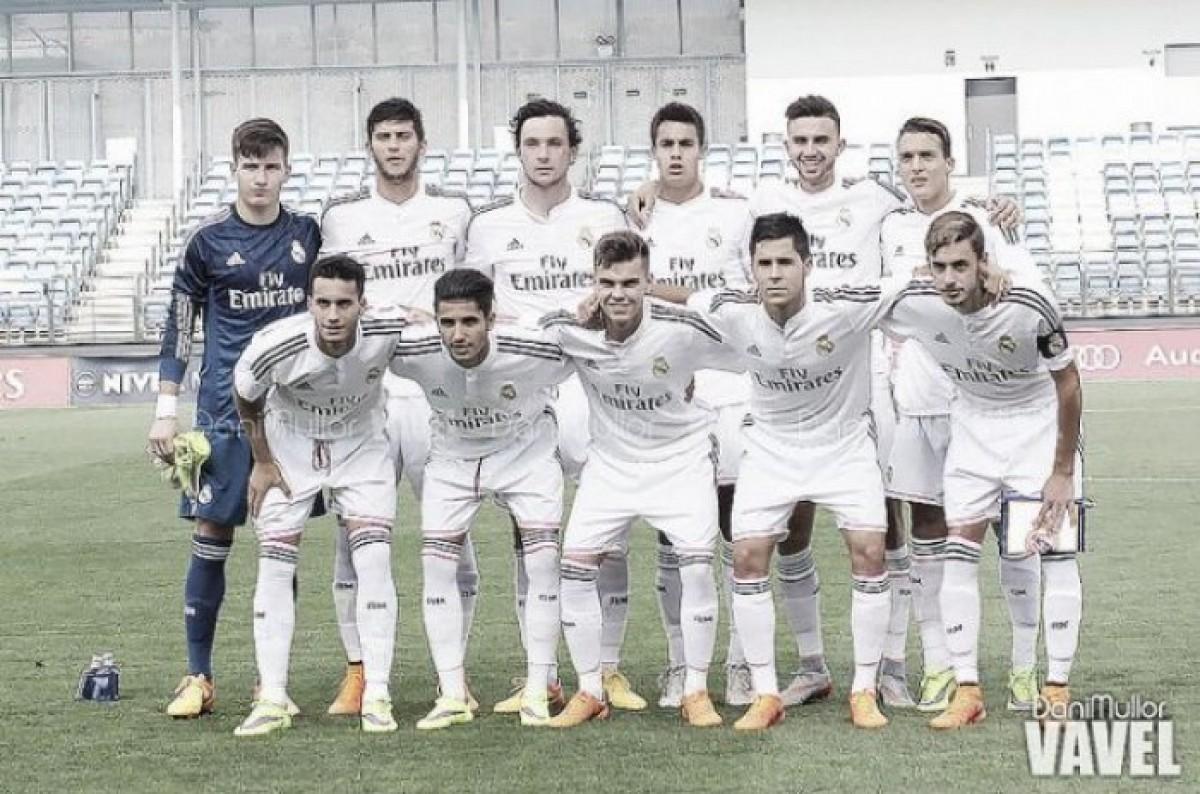 El Juvenil A conoce a sus rivales en la Copa de Campeones y Copa del Rey