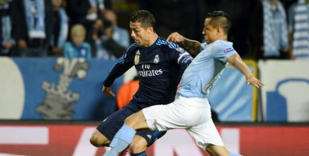 Le Real Madrid confirme