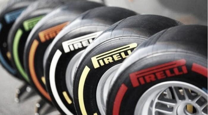 F1 - Punto Pirelli: a Silverstone niente gomma hard?