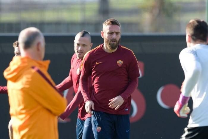 Calciomercato Roma, M'Bia si candida: