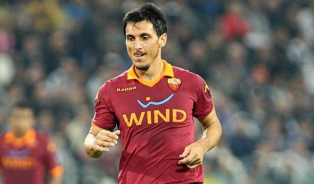 Calciomercato Roma: Burdisso sceglie Genova