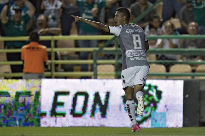Elías Hernández, sin planes para dejar León