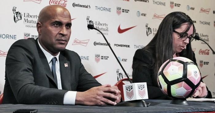 """Mathías: """"Fue un partido bastante disputado y muy buena preparación"""""""