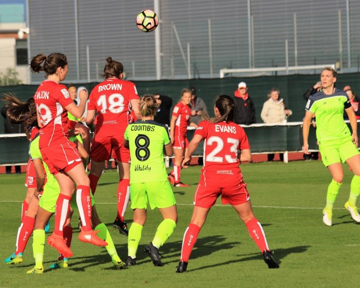 WSL 1 - Week 6 review: Chelsea and Manchester City the big winners