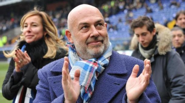 Sampdoria - continua la preparazione in vista della sfida di domenica
