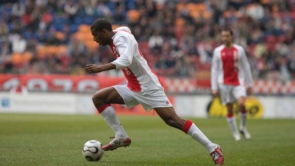 Ryan Babel regresa al Ajax