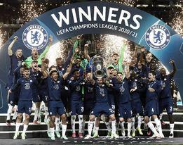 El Chelsea se tomó revancha