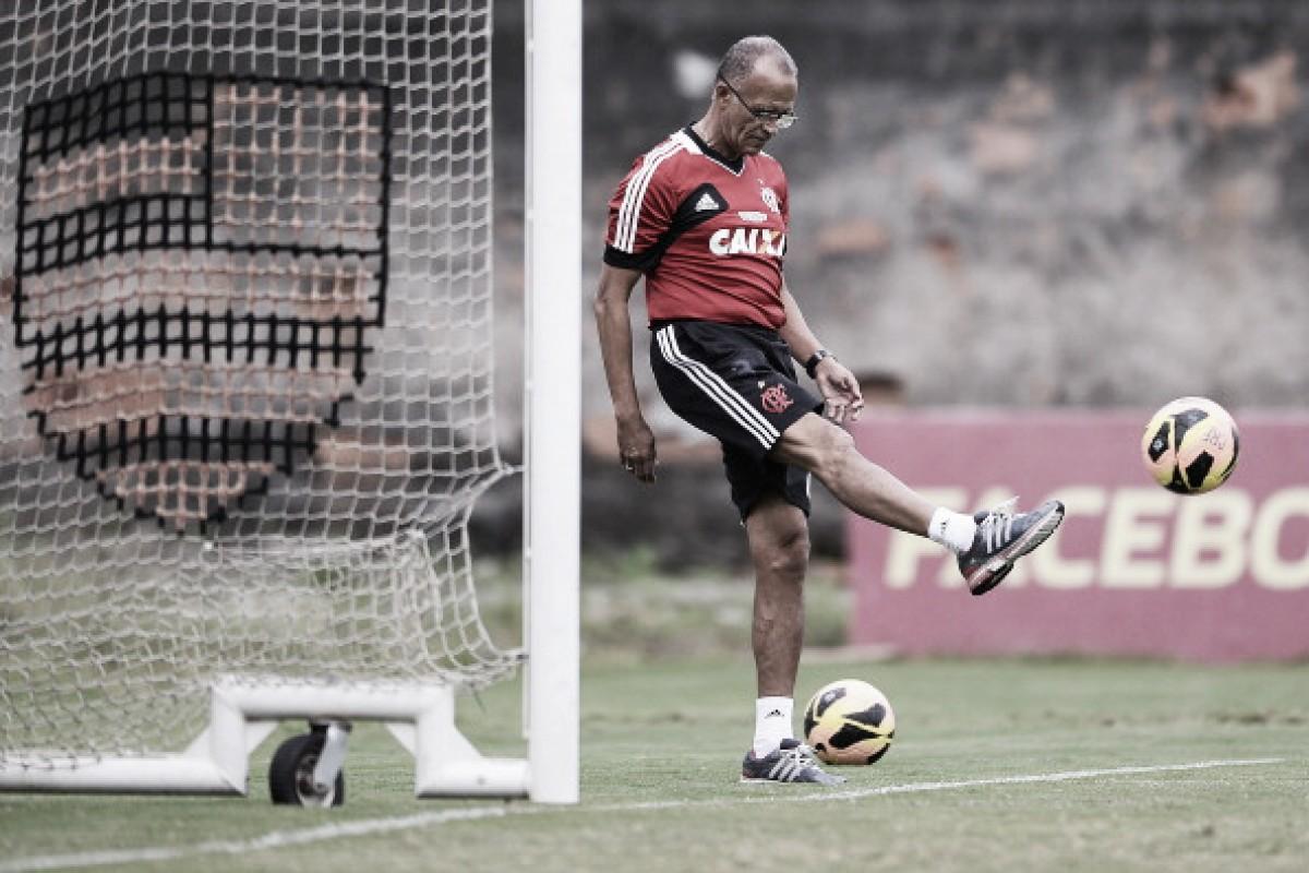 """Jayme abre jogo sobre demissão e fala em 'novo Flamengo': """"Eu não assino embaixo"""""""