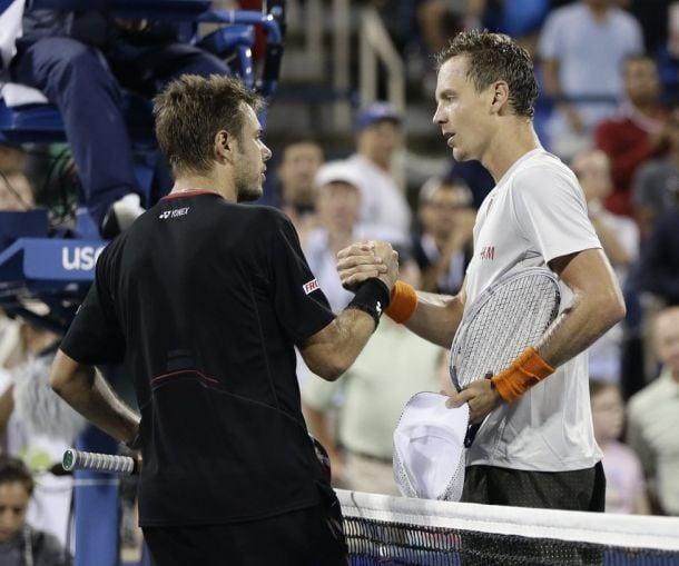 ATP Rotterdam : Wawrinka titré
