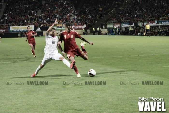 Espanha recebe Costa Rica em amistoso preparatório para Copa do Mundo