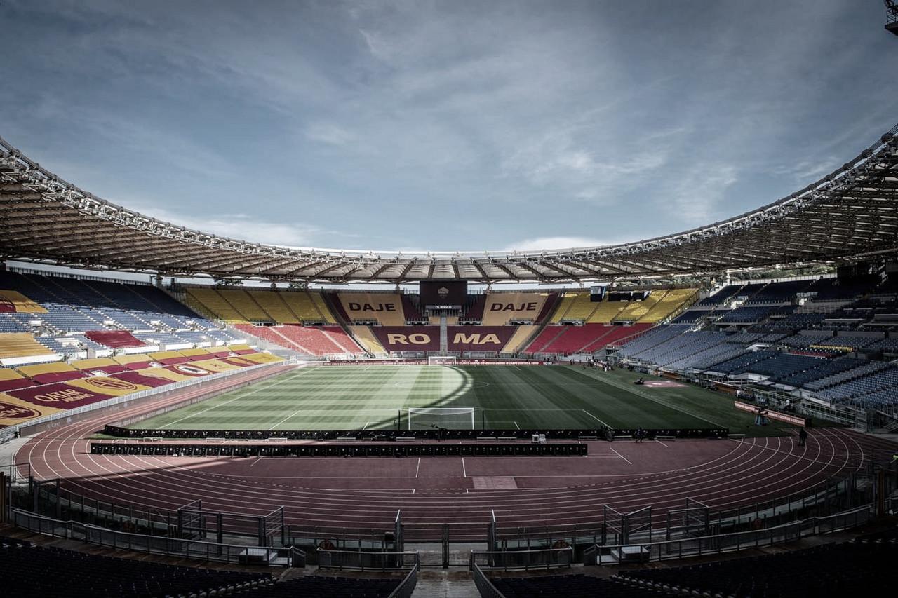 Gol e melhores momentos de Roma x Udinese (1-0)