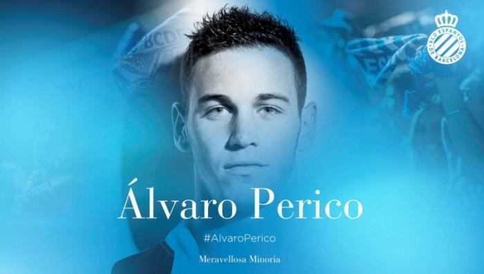 Álvaro Vázquez es el 'buzzer beater' del Espanyol