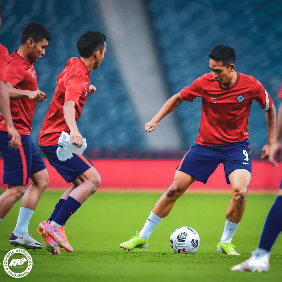 Uzbekistan vs Singapore preview, prediction and more