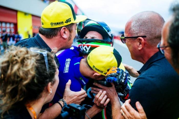Moto3: Maiden victory for Migno in Mugello