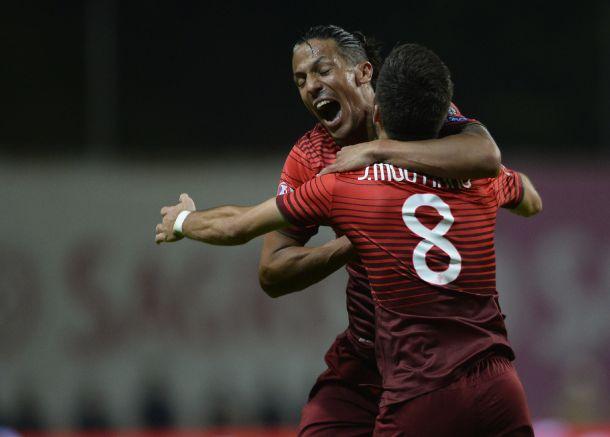 Qualificazioni Euro 2016 - Serbia-Portogallo: tutto già deciso, turnover tra i lusitani