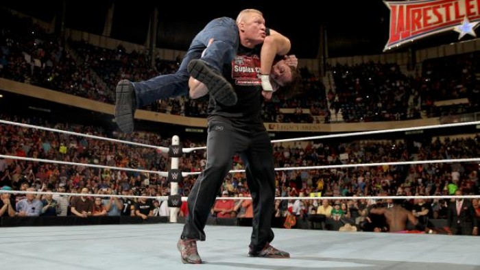 5 Things We Learned From Raw 2/1/2016