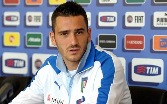 "Bonucci: ""Prandelli me recuerda a Conte"""