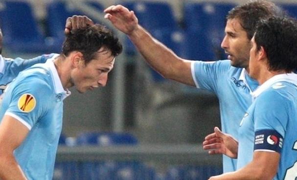 La Lazio borra al Panathinaikos, así lo vivimos