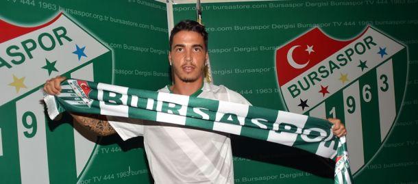 Image result for Bursaspor fc