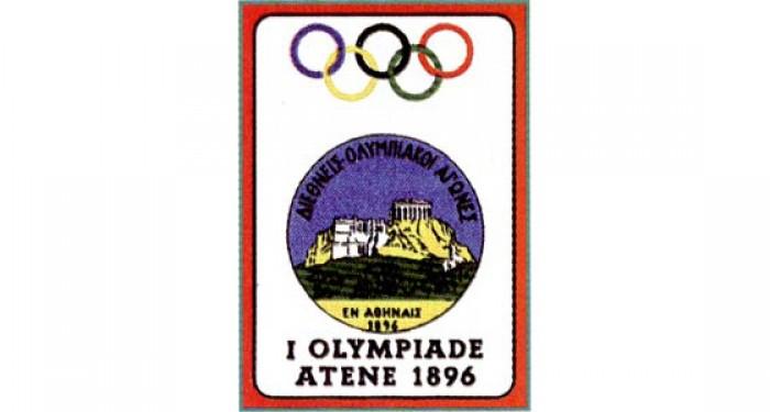 Olympic History: 1896 Summer Olympics