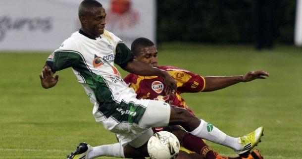 Previa: Deportes Tolima - La Equidad