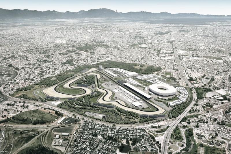 Rio de Janeiro regresa a MotoGP en 2022