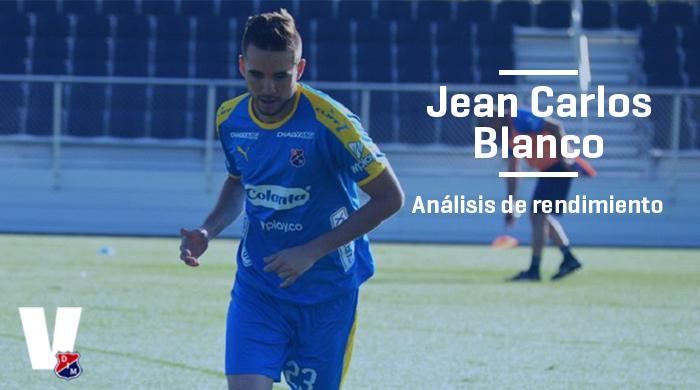 Análisis VAVEL Independiente Medellín 2018-II Jean Carlos Blanco