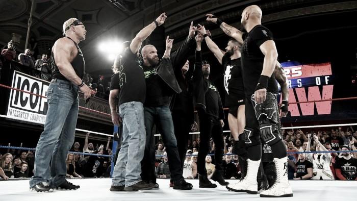 Resultados RAW 22 de enero de 2018: The Miz a la cima y Braun Strowman impone su fuerza