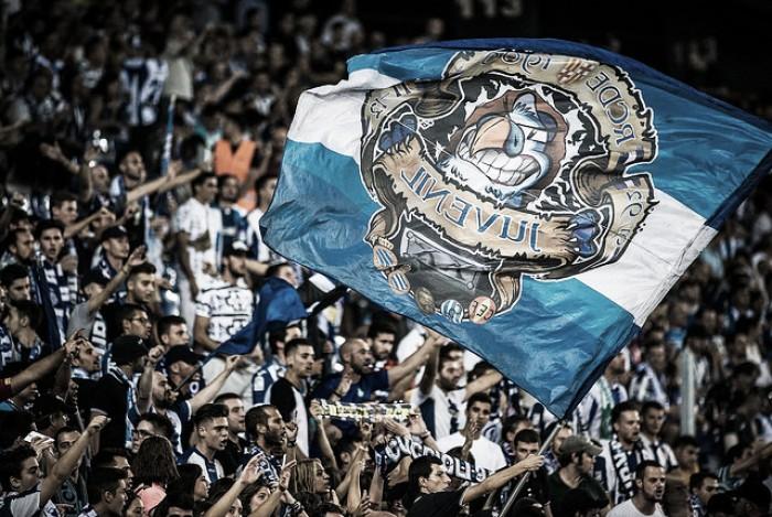 El Espanyol pone medidas para evitar enfrentamientos en 'La 1900'