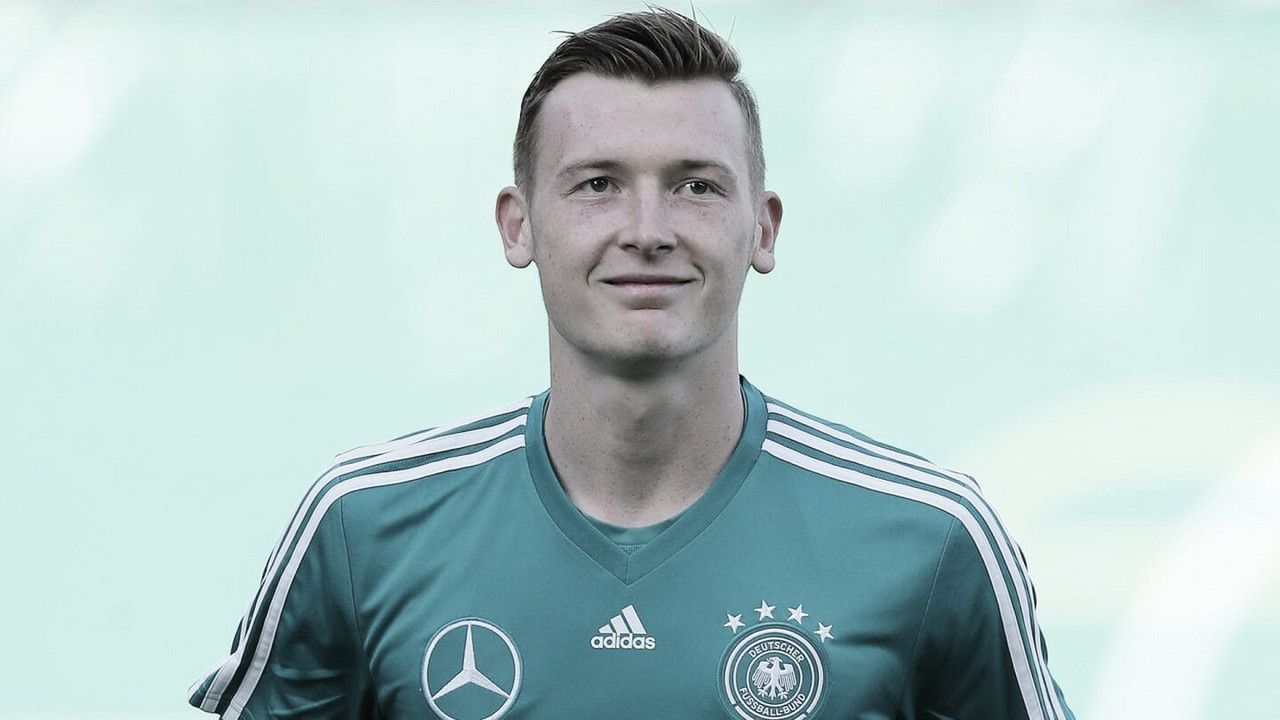 Troca no gol: Schalke se despede do veterano Ralf Fährmann e aposta no jovem Schubert